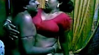 Indian maid getting nasty fuck