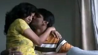 Barely Legal Indian Teen Couple Porn