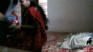 bengali bhabhi sucking her mans cock and fucked