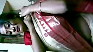 Hot Indian wife ready for sex
