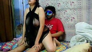 Savita desperate to fucked hard in various style