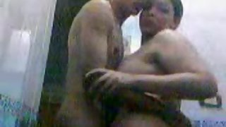 mature aunty fucked by her young lover