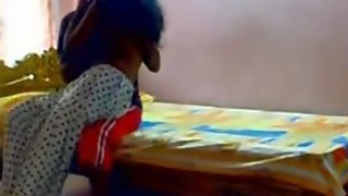 couple from bangalore caught on hidden cam fucking