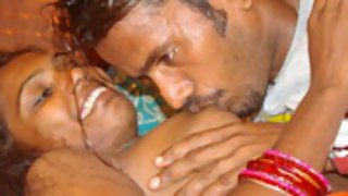 Indian couple raj and sunidhi sucking and fucking each other
